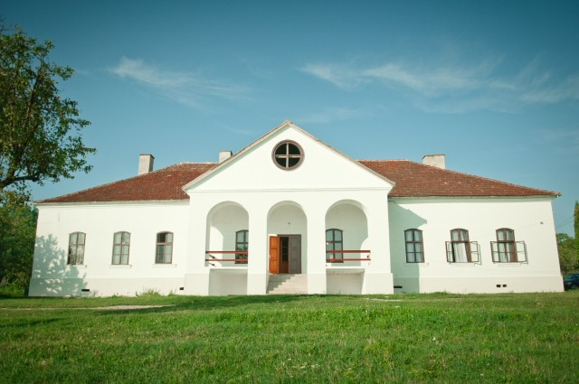 Reabilitare conac Maramures, Romania